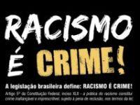 Racismo é crime e devemos combatê-lo todo dia.... 23937.jpeg