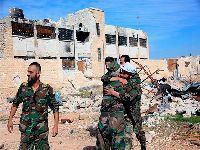 EUA fizeram em Mosul o que Rússia foi falsamente acusada de fazer em Aleppo. 26937.jpeg