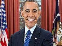 Barack Obama dos EUA: