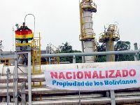 Evo Morales destaca independência econômica boliviana do FMI. 27938.jpeg