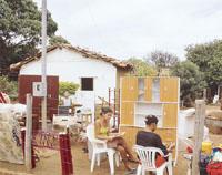 Terremoto em Minas :Prefeito já tem área para retirar moradores de Caraíbas