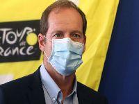Diretor do Tour de France deve sair devido a Covid-19. 33941.jpeg