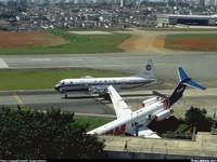 Medidas garantem normalidade das operações no Aeroporto de Congonhas