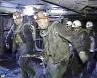 Todos mineiros polacos encontrados na mina morreram