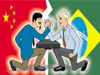 China conquista e marca território na economia da América Latina