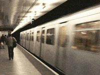 Greve paraliza metrô e ônibus de São-Paulo  esta segunda-feira