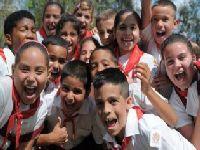 Cuba comemora Dia Mundial da Alfabetização. 33944.jpeg