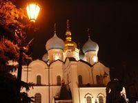 Kremlin de Kazan nomeado número 7 nas Maravilhas da Rússia