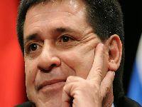 Paraguaios exigem a renuncia de Cartes. 24945.jpeg