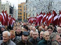 NATO glorifica colaboracionismo com nazis no Báltico. 26945.jpeg