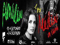 """""""Amália e os Média – um ensaio"""" abre na nova galeria de exposições da Fundação Portuguesa das Comunicações. 33946.jpeg"""