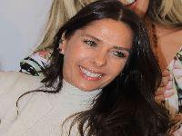 Adriane Galisteu aparece poderosa em coquetel de clinica estética em SP. 29947.jpeg
