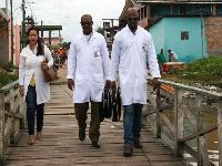 Mais médicos e ajuda chinesa na Venezuela para lutar contra a Covid-19. 32948.jpeg