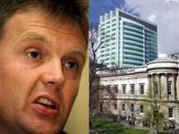 Ex-expião russo Litvinenko não foi envenenado com tálio