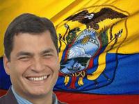 Equador vai às urnas