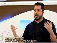 Atila Iamarino: 'Após o coronavírus, o mundo não voltará a ser o que era'. 32951.jpeg