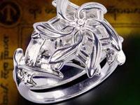 O anel de compromisso da Diana não custava centenas de milhares de dólares