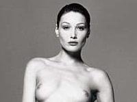 Retrato nu da primeira-dama francesa leiloado em Nova York pela Christie's