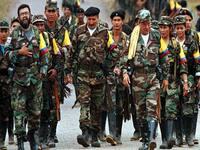 Reacção das FARC ao resgate de retidos