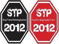 Stop patologização trans 2012!
