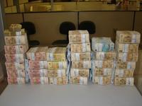 Brasil atinge pior nível de corrupção em dez anos