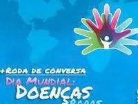 Doenças raras afetam cerca de 15 milhões de brasileiros. 17953.jpeg