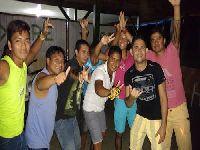 Carta aberta dos jovens indígenas da Amazônia. 24953.jpeg