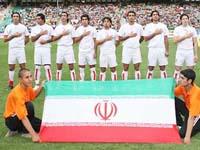 Fifa suspende Irã