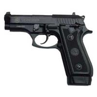 Vigia portando uma pistola baleado por engano