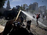 Argentina: Lei da previdência imposta com balas e manobras. 27955.jpeg