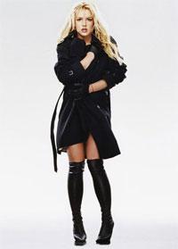 Britney Spears faz turnê em 2009