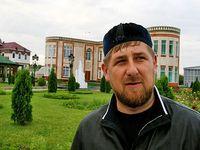 Chechénia: Kadyrov vai demitir-se