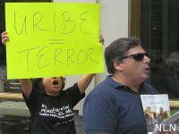 Colômbia: um defensor de direitos humanos é agredido a cada 3 dias