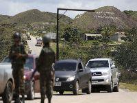 Senado aprova projeto que exclui cidade da Terra Indígena São Marcos (RR). 31956.jpeg