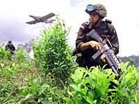 Novo acordo antidrogas será fechado entre Venezuela e EUA