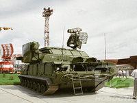 Cazaquistão compra sistema de mísseis S-300