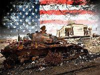 Perigosa encruzilhada: EUA invadem a Síria e ameaçam a Rússia. 24958.jpeg