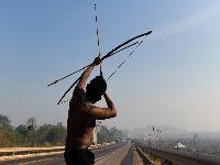 Vitória dos Kayapó e Panará: Justiça determina renovação do PBA indígena da BR-163. 33958.jpeg