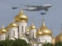 Rússia  regressa à América Latina para sempre
