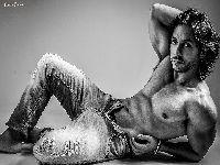 Ricardo Dias o Psicologo que arranca suspiros como Modelo Fotografico. 25959.jpeg