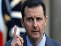 Al-Assad: Turquia sofrerá as consequências de seu apoio ao terrorismo. 18960.jpeg