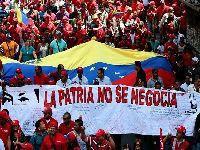 Maduro institui a guerra civil na Venezuela. 25960.jpeg