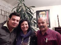 Como vivem os médicos cubanos em missão de saúde no Uruguai. 29961.jpeg