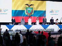 Equador em um longo caminho devido aos resultados das eleições gerais. 34962.jpeg