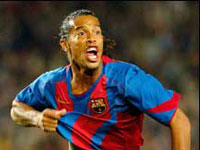 Ronaldinho Gaúcho foi quase comprado pelo clube inglês Chelsea