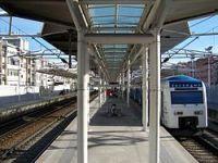 Portugal: Falta de condições da estação ferroviária de Roma/Areeiro em Lisboa. 23963.jpeg