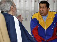 Chávez perde a batalha, o céu ganha um anjo. 17965.jpeg