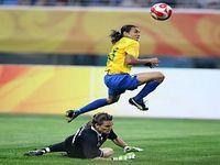 Copa do Brasil de Futebol Feminino abre oportunidade para pleitear Bolsa-Atleta