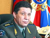 Rússia tomará medidas adequadas contra instalação de armas no espaço