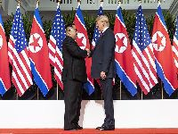 Qual o futuro da Coreia do Norte após o acordo com os EUA?. 28967.jpeg